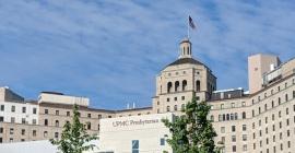 UPMC Presbyterian Hospital